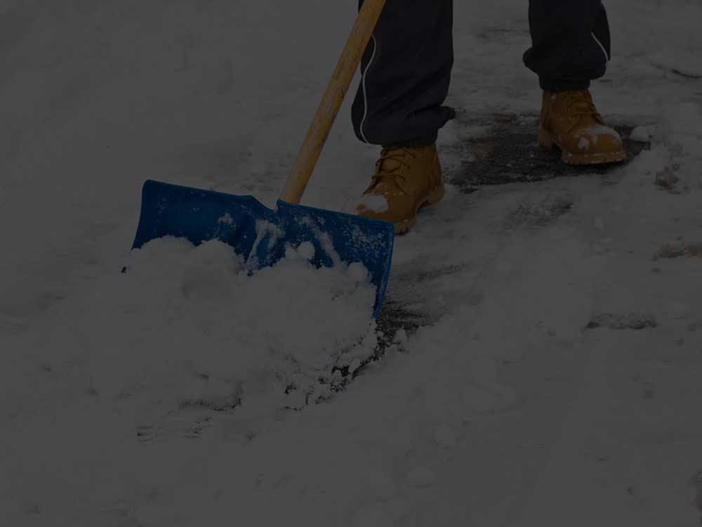 Residential Snow Removal