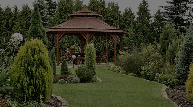 Thunder Bay Garden Design