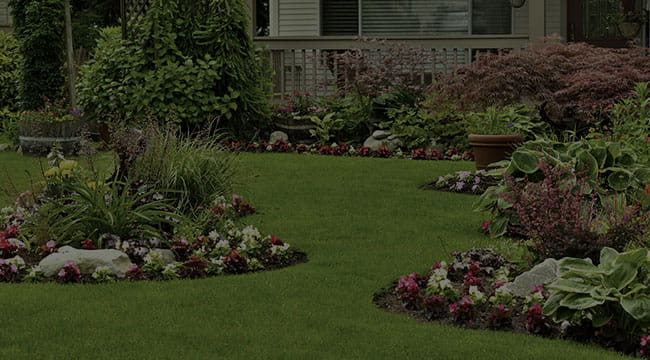 Thunder Bay Landscape Design